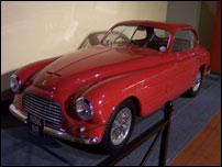 Ferrari (Vintage and Rare Ferrari Models)