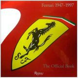 Ferrari 1947-1997 - The Official Book