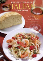 The Gluten free Italian Cookbook by Mary Capone