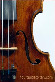 Antique Guadagnini Violin