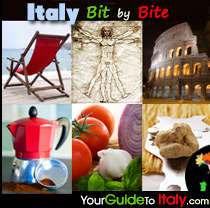 Your Guide to Italy